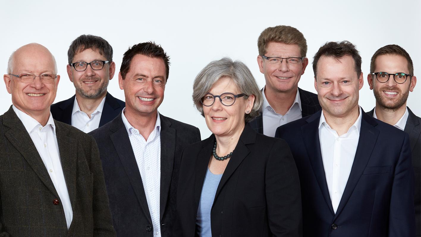 Verwaltungsrat der TopPharm Apotheken & Drogerien Genossenschaft
