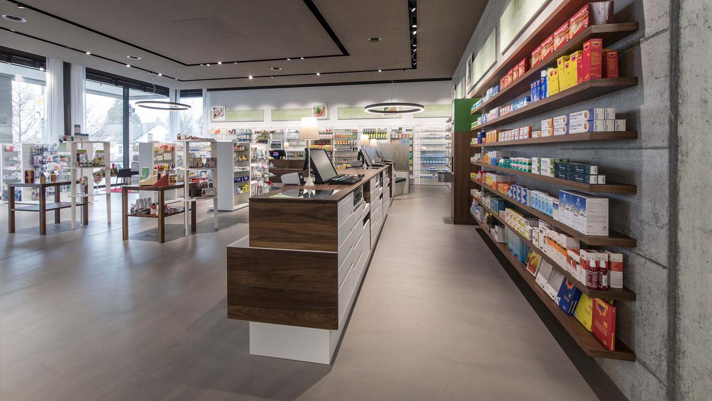 TopPharm ist die grösste Gruppierung unabhängiger und selbstständiger Apotheken in der Deutschschweiz.