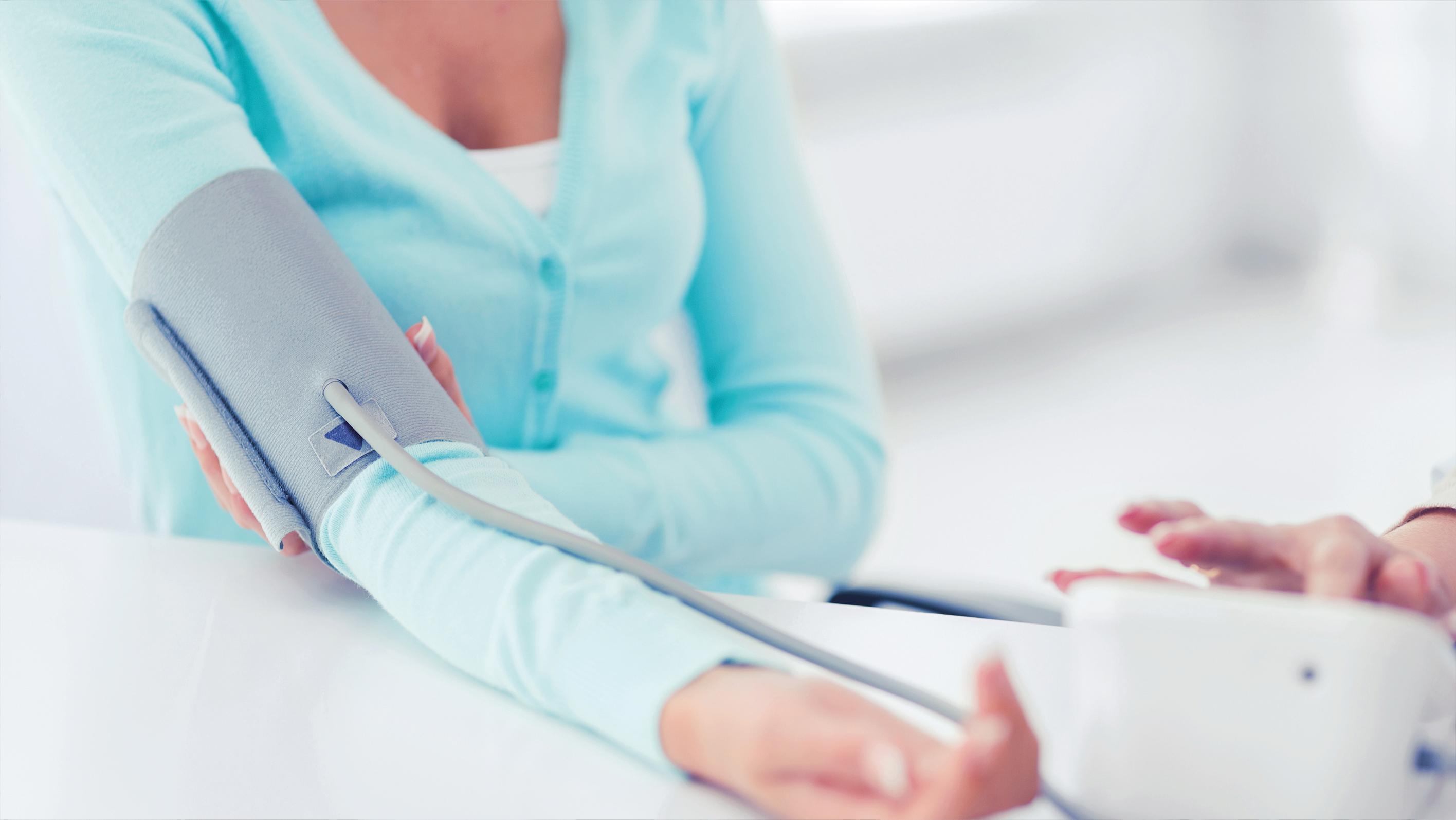 Prävention: Checks und Messungen