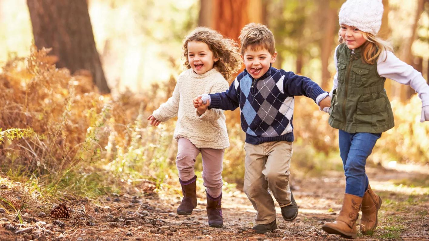 Tipps für die Herzgesundheit von Kindern