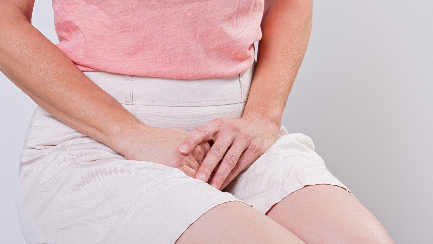 Lichen sclerosus – chronische, nicht infektiöse Hauterkrankung der äusseren Genitalregion
