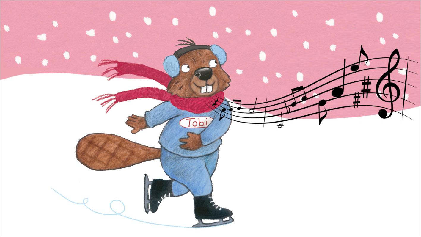 Die Texte der beliebtesten Weihnachtslieder zum Ausdrucken