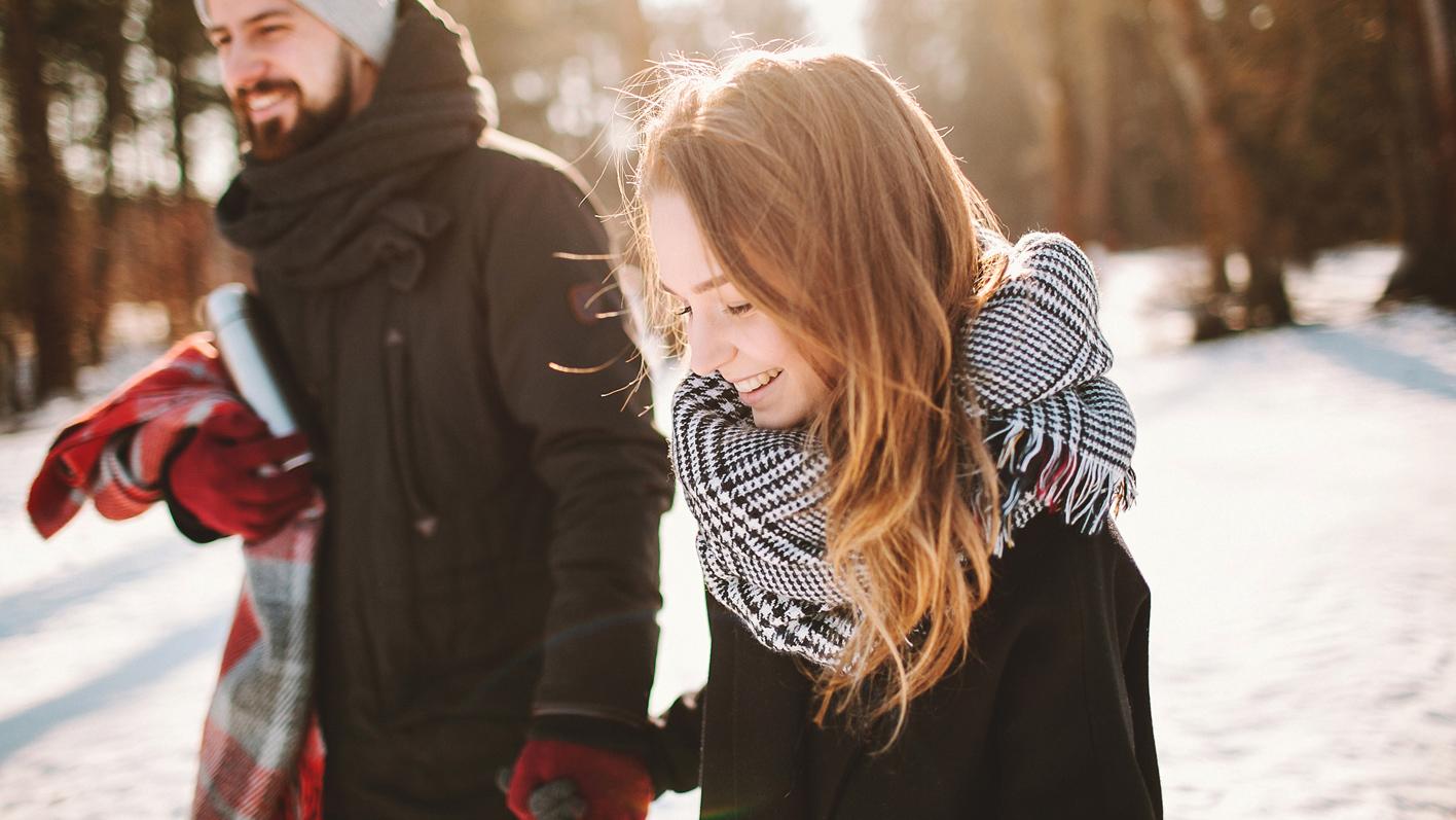 10 Tipps, wie Sie gesund und fit durch die kalte Jahreszeit kommen
