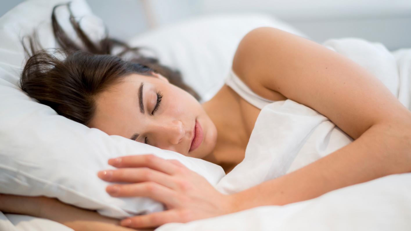 Tipps für einen guten Schlaf in heissen Sommernächten