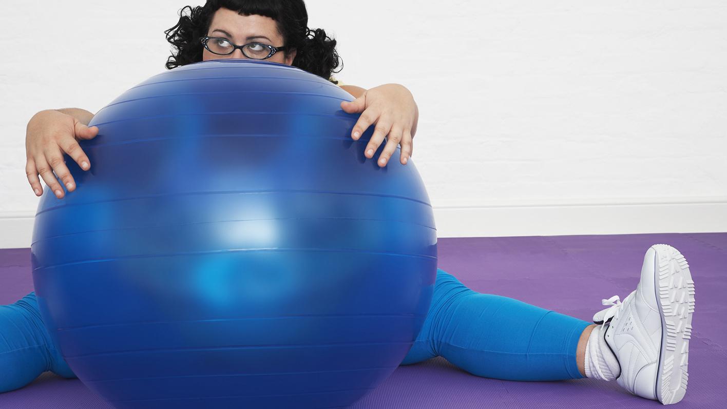 Genügend Aktivität im Alltag hält den Körper im Gleichgewicht. Bewegung erzeugt einen gesunden Hunger, macht müde und ruft nach Schlaf und Erholung.