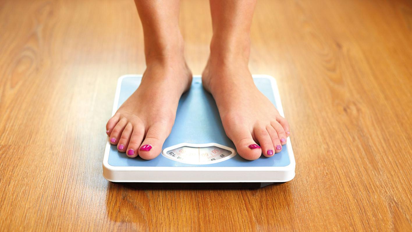 Berechnen Sie Ihren Body Mass Index