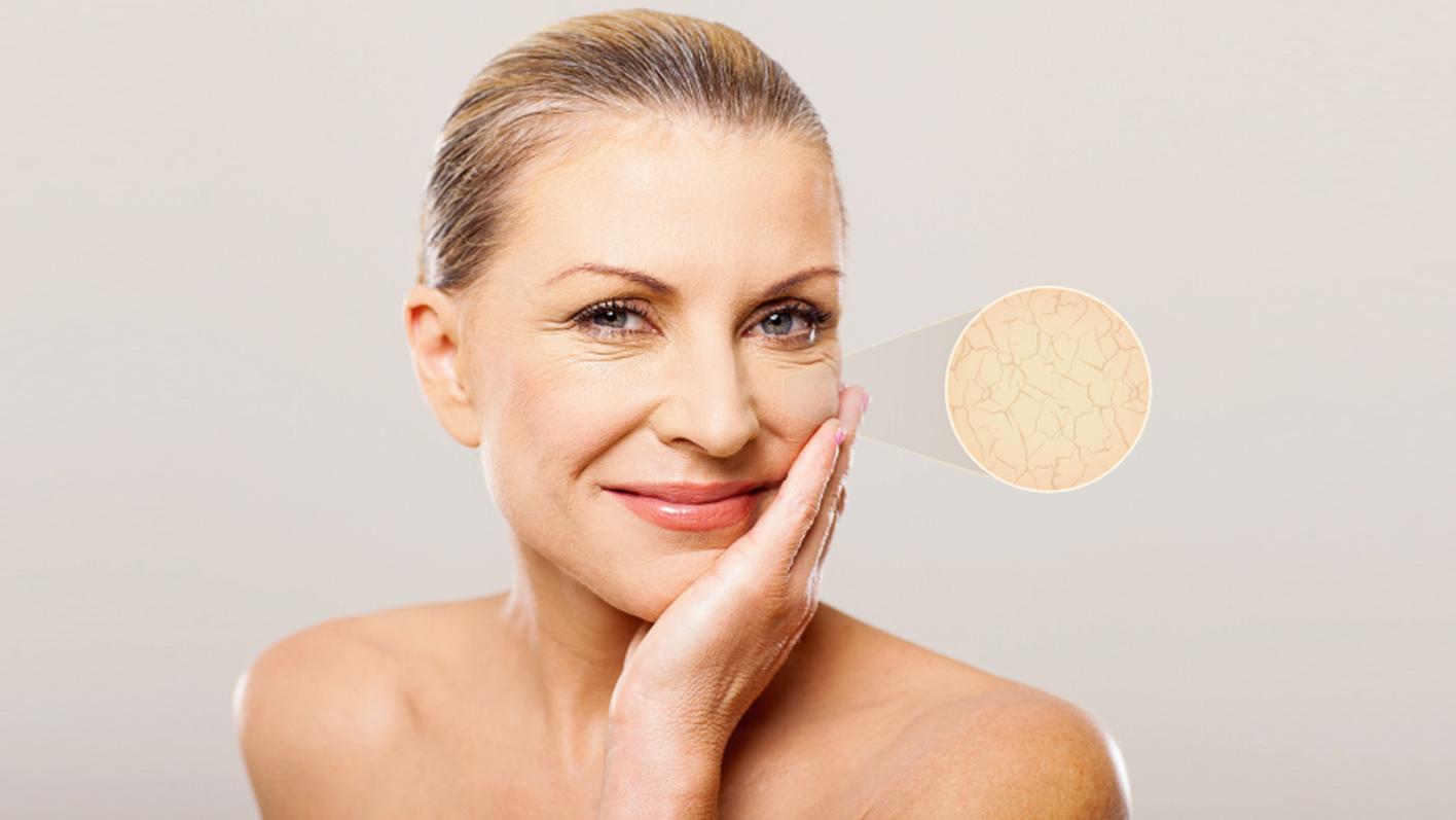 Kälte und trockene Heizungsluft setzen der Haut zu. Die richtige Pflege bringt sie wieder ins Gleichgewicht.