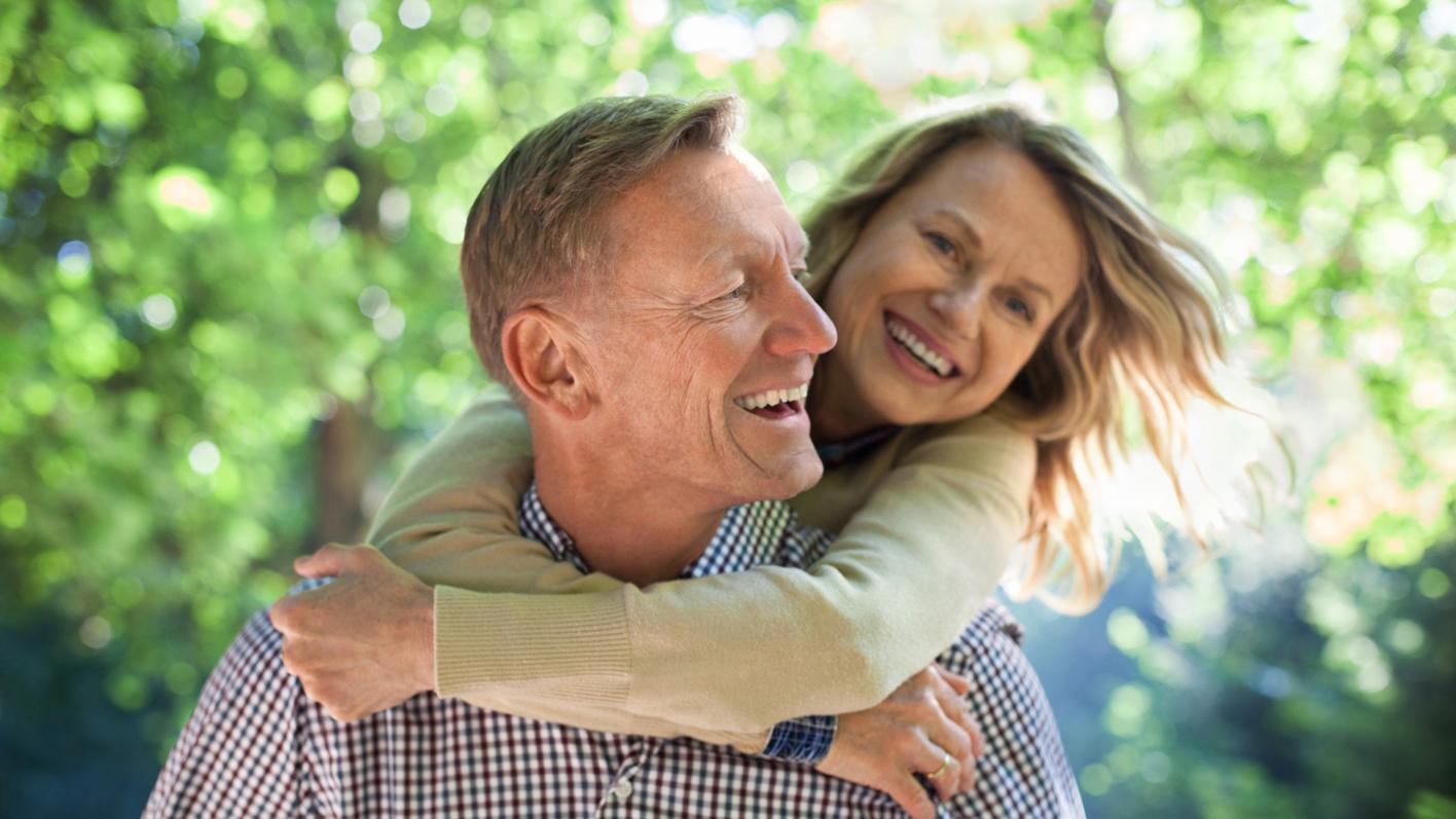 Besser leben im besten Alter Best Agers / TopPharm Apotheke / Ihr Gesundheits-Coach