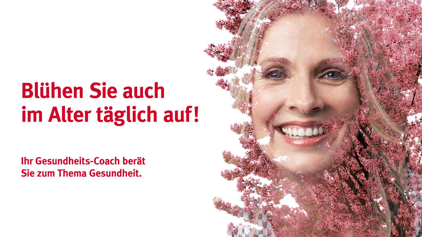 Best Agers / TopPharm Apotheke / Ihr Gesundheits-Coach