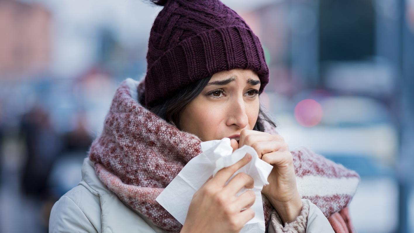 Omas Hausmittel gegen Grippe und Erkältung