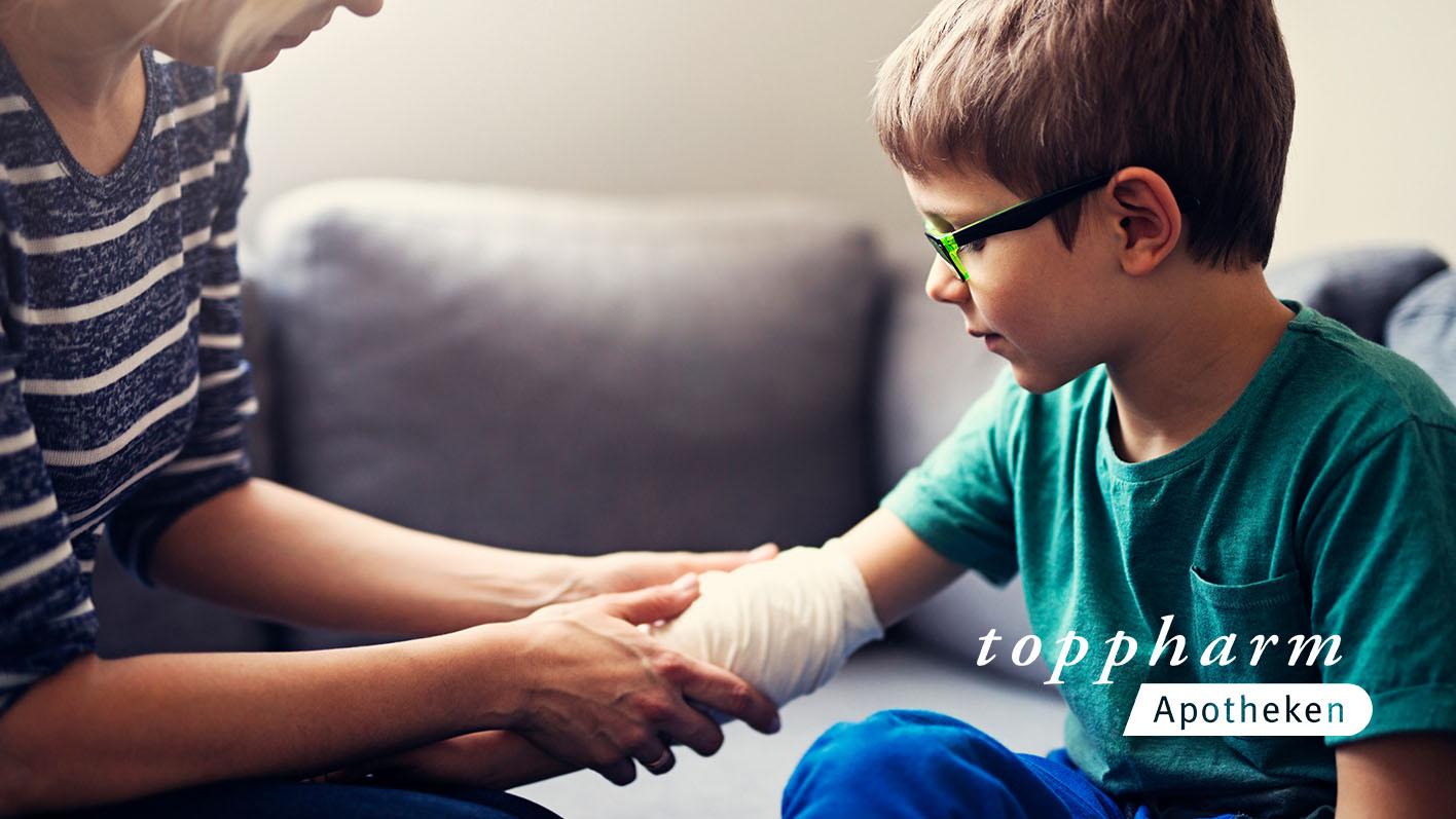 TopPharm Apotheken - Liebe heilt Wunden