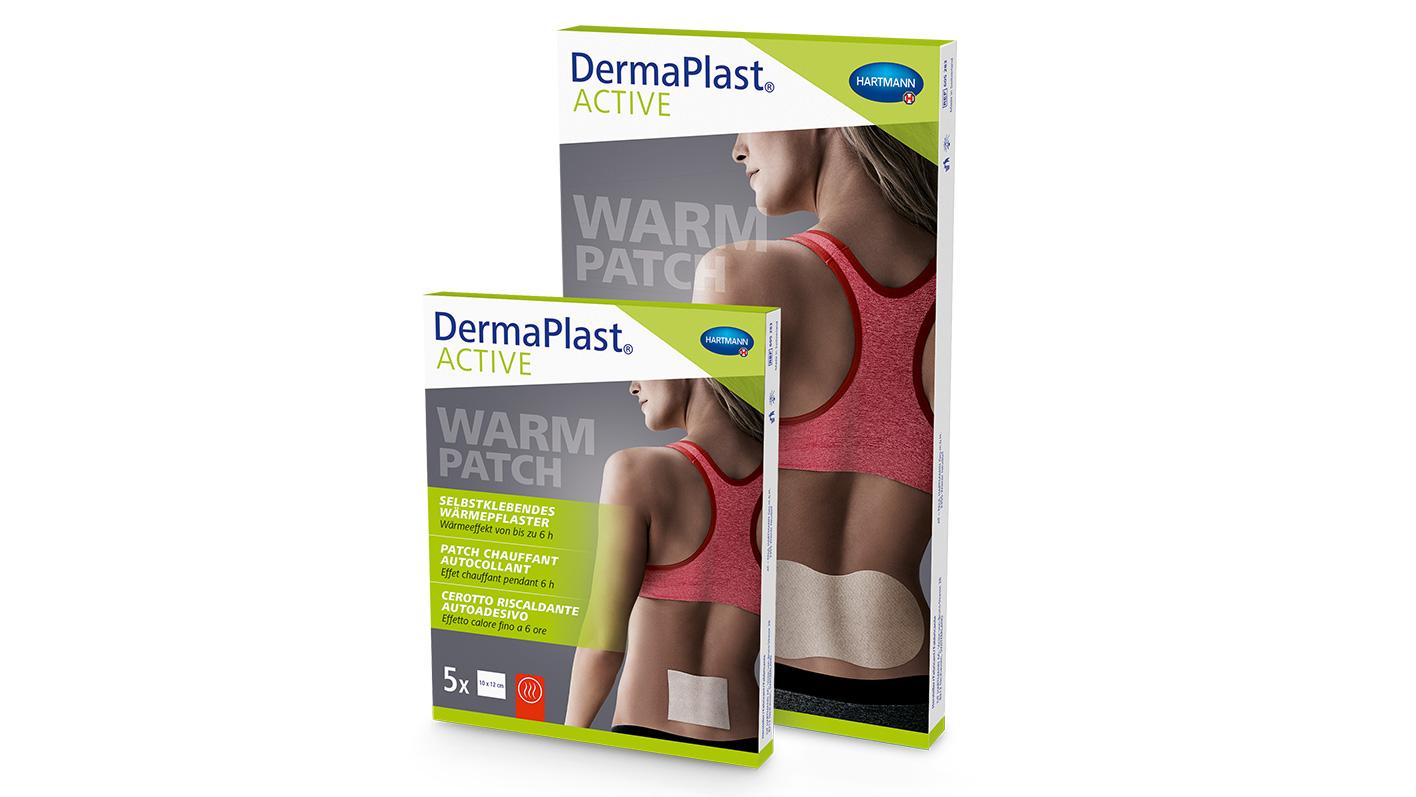 TopPharm Apotheke / IVF Hartmann / DermaPlast® Active