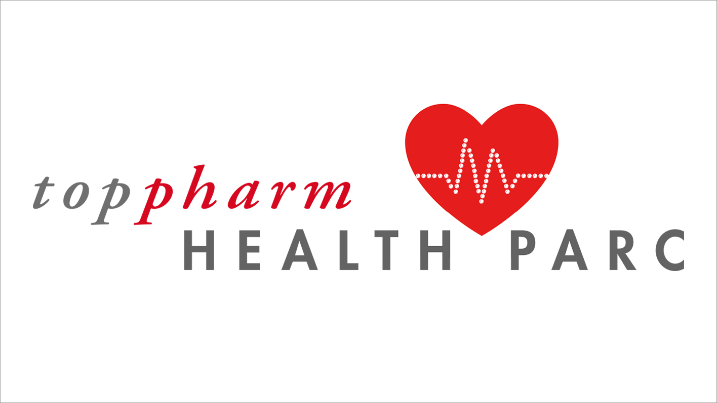 TopPharm Health Parc an den Swiss Indoors Basel