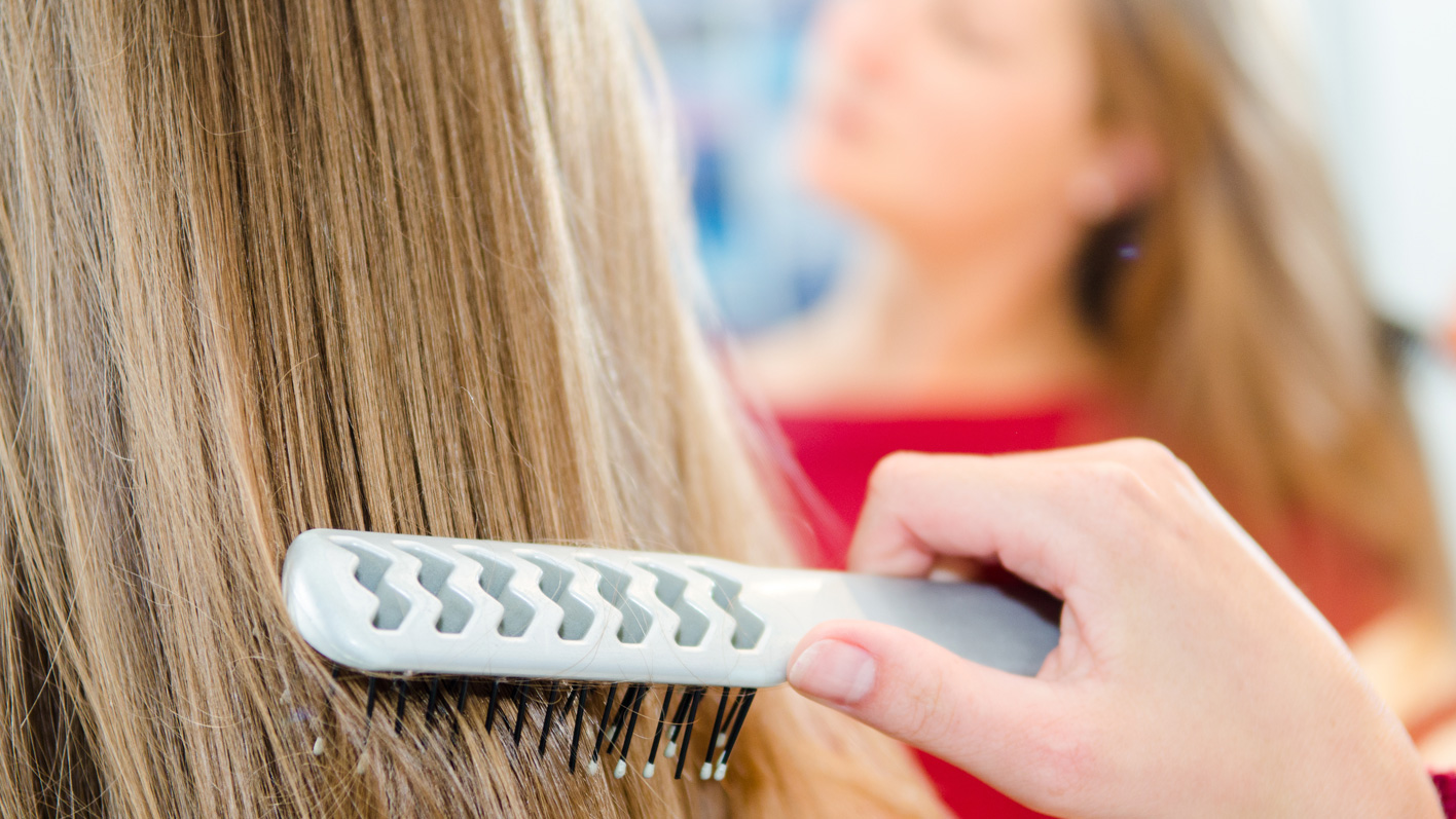 Haarausfall – keine reine Männersache