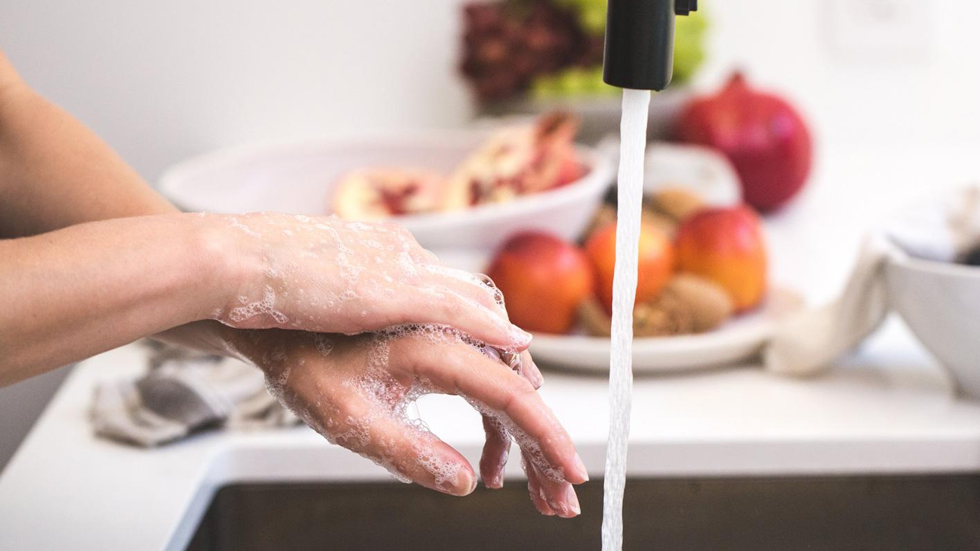 Wenn Hygiene zum Wahn wird