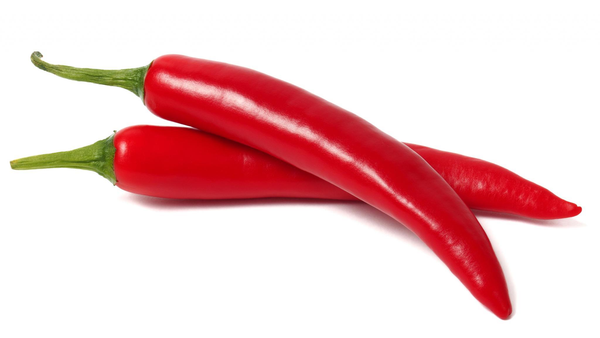 Scharfes Rindfleisch mit Chili