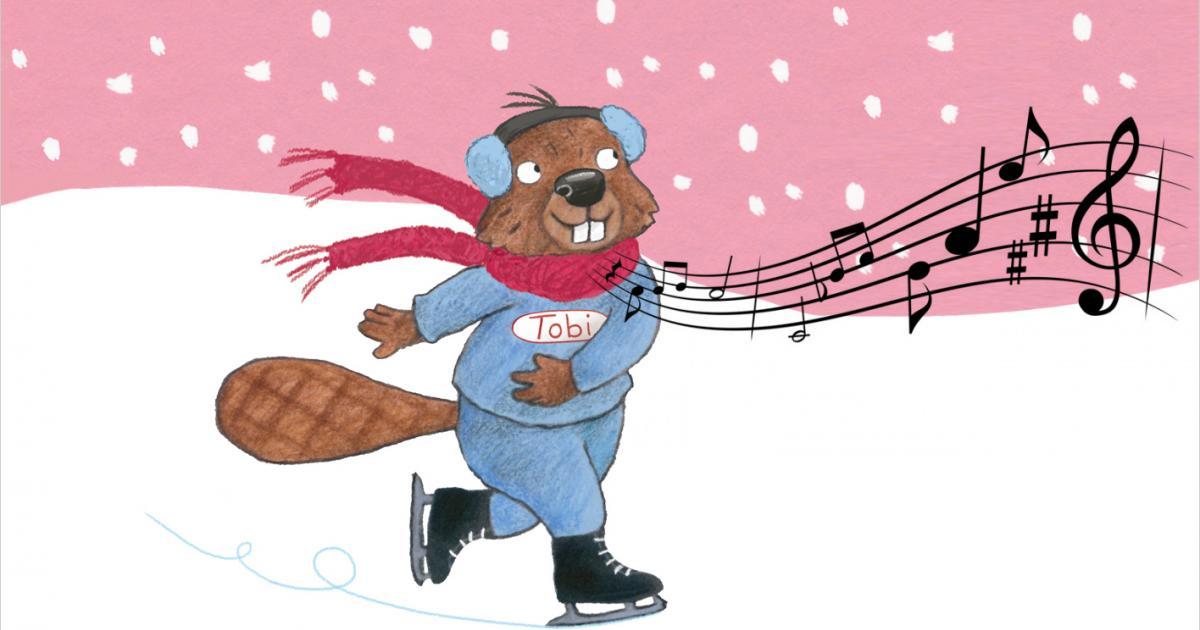 Weihnachtslieder Ausdrucken.Singen Mit Tobi Weihnachtslieder Toppharm Ch